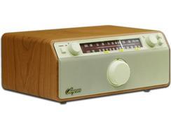 Rádio Portátil SANGEAN WR-12