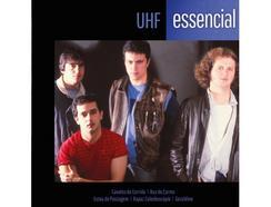 CD UHF– Essencial