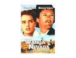 DVD Wanda Nevada (Edição em Espanhol)