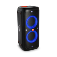 Coluna High Power JBL Partybox 200