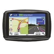 """Sistema de Navegação GARMIN Zumo 595LM Travel Edition ( – Bluetooth Mãos Livres – 5"""" – 3h de autonomia)"""