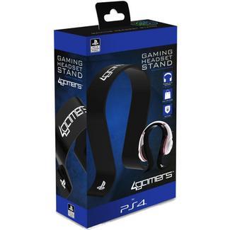 Suporte para Auscultadores Preto – PS4