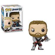 Figura FUNKO Pop Marvel Avengers Endgame Thor Team Suit