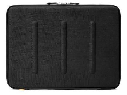 """Bolsa BOOQ (MacBook Air – Até 13"""" – Preto)"""