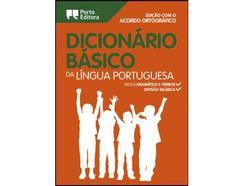 Dicionário Básico da Lingua Portuguesa