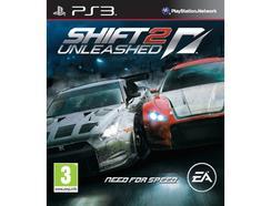 Jogo PS3 Shift 2 Unleashed