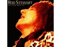 CD Rod Stewart – The Very Best Of