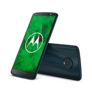 Motorola Moto G6 Plus 4GB 64GB Dual SIM Azul Indigo