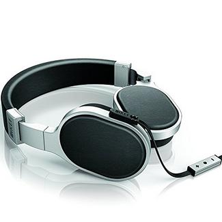 Auscultadores Com fio KEF M500 (Over Ear – Multicor)