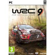 WRC 9 – PC