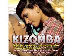 CD Kizomba – Se Te Pego