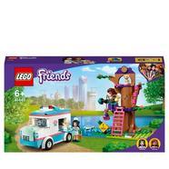 LEGO Friends: Ambulância da Clínica Veterinária