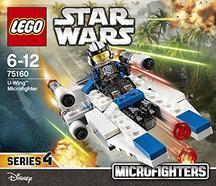 LEGO Star Wars: Microfighter U-Wing
