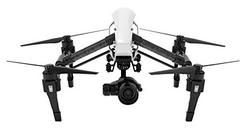 DJI Inspire 1 Pro (with Single Remote Controller,Including EU Ch)