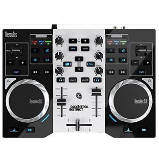 Mesa HERCULES DJ C Instinct S Series