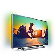 "TV LED 4K Ultra HD 50"" PHILIPS 50PUS6262"