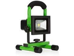 Luz de Presença LED SMARTWARES 1 Bateria Recarregável