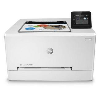Impressora Laser HP Color LaserJet Pro M255dw