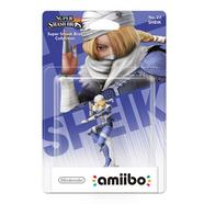 Amiibo Smash – Figura Sheik (The Legend of Zelda)