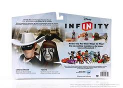 Figura NINTENDO Disney Infinity Playset Pack: Lone Ranger