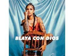 CD Blaya – Blaya Com Dios