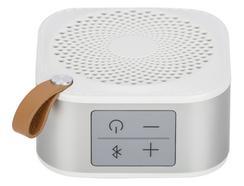 Bling Coluna Bluetooth BBS2120 (Branco/Prateado)
