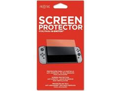 Pack Blade Película de Ecrã e Pano de Limpeza Nintendo Switch