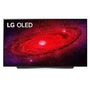 TV LG OLED 77 OLED77CX6LA 4K HDR Smart TV AI Acero