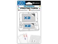 Proteção de Ecrã SUBSONIC Nintendo 3DS XL x4