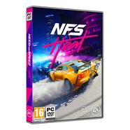 Need For Speed Heat: Standard Edition – PC
