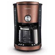 Máquina de Café Filtro MORPHY RICHARDS 162523 (10 Chávenas)