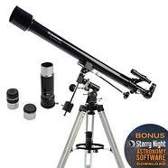 Telescópio CELESTRON PowerSeeker 60EQ