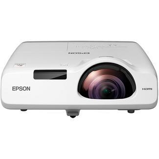 Projetor EPSON EB-520