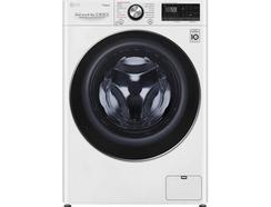 Máquina Lavar e Secar Roupa LG Ecohybrid F (6/9 kg – 1400 rpm – Branco)