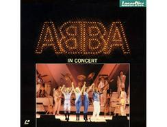 CD+DVD Abba – The DVD Collection