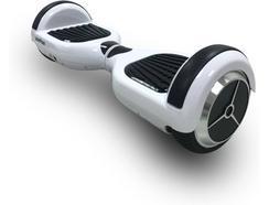 Hoverboard SKATEFLASH K6 Branco