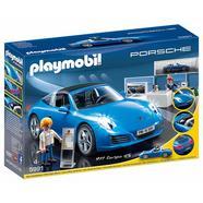 Playmobil Sports & Action: Porsche 911 Targa 4S