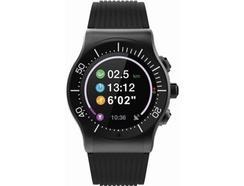 MyKronoz ZeSport 1.3″ 70g Preto relógio inteligente