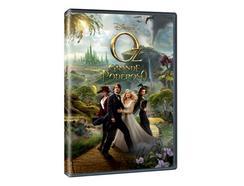 DVD OZ O Grande e Poderoso