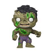 Figura FUNKO Pop Marvel: Marvel Zombies- Hulk