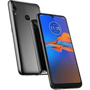 Smartphone Motorola E6 Plus 32GB Preto