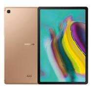 "Tablet Samsung Galaxy Tab S5e 10.5"" 64 GB 4 GB – Dourado Prata"