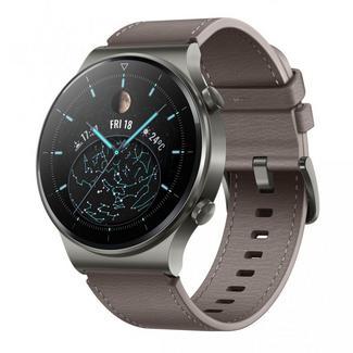 Smartwatch HUAWEI Watch GT2 Pro (46mm – Cinzento)