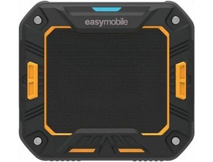 Coluna EASY MOBILE Active Box Laranja