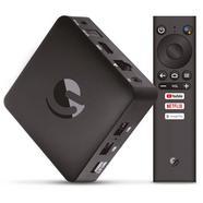 Engel EN1015K Box Android TV 4K UHD