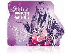 Tapete de Rato DISNEY Hannah Montana