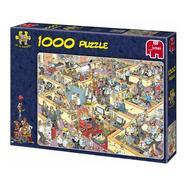 Puzzle Jan van Haasteren Diset
