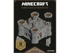 Livro Minecraft: Fortalezas Medievais de Vários autores