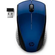 Rato Wireless HP 220 (Azul)