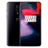 OnePlus 6 8GB 128GB Mirror Black